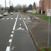 City project gives North Portland school a biking boost