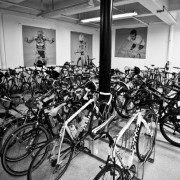 Biking to work pays off for everyone at King Cycle Group