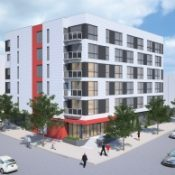New Rose Quarter housing development inspired by, named after, a bicycle – UPDATED