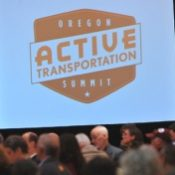 Dates, topics set for 2012 Oregon Active Transportation Summit