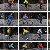 People on Bikes: Eastbank Esplanade