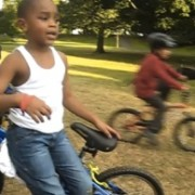 Video: East Portland pump track proves popular with kids