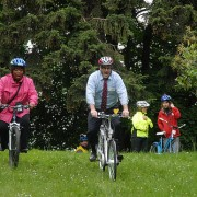 Mayor Adams invited to Kidical Mass ride this month
