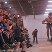 'Cross Up' a fun mix of riding, crowds
