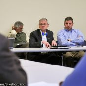 Regional leaders meet with Blumenauer to air angst about House transpo bill