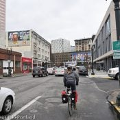 PBOT plans new stop signs on NW Broadway at Couch
