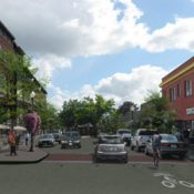 City of Beaverton looking for feedback on downtown redesign