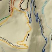 Take the Sandy Ridge Trail System survey