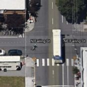"""PBOT changes course, now says one lane on Williams Ave """"unlikely"""""""