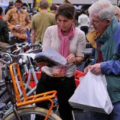 PDX Bicycle Show takes over the Expo Center this weekend!