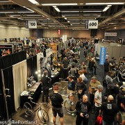 Massive crowds at NAHBS