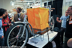 Builders boost business at NAHBS