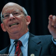 Rep. DeFazio on the transportation 'fight' and the Republican psyche