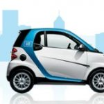 Carsharing company, 'car2go' launches in Portland Saturday