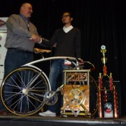 NAHBS announces overall awards and attendance record