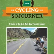 First look at new Oregon bike touring guide book, 'Cycling Sojourner'