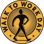 'Walk to Work Day' comes to Portland