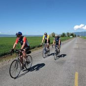 Take a ride on the 'Grande Tour', Oregon's newest Scenic Bikeway