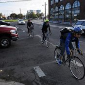 A GOOD Idea: Make bicycling as easy as driving or taking transit