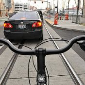 Seattle judge says City not liable in streetcar track lawsuit