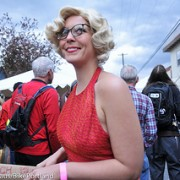 Street party kicks off 10th Filmed by Bike (Recap and Photos)