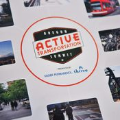 Day Two at the Oregon Active Transportation Summit