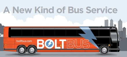 'BoltBus' will take you and your bike from Portland to Seattle for a few  bucks - BikePortland org