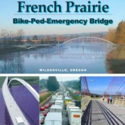 Future of French Prairie Bridge hinges on Wilsonville City Council decision