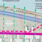 Adams releases I-5 tunnel concept plan for public comment