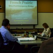 A victory for bike tourism in Wilsonville: French Prairie Bridge grant approved