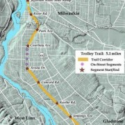 Metro's 2nd annual Trails Fair will offer chance to explore 'The Intertwine'