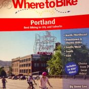 "Sneak peek at ""Where to Bike: Portland"" guide book and app"