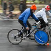 Reader Story: Portland Bike Polo, ten years in the making