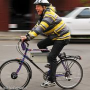 PSU e-bike research project launches online survey