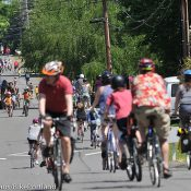 Over 28,000 turn out for first Sunday Parkways of the year