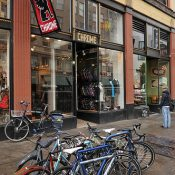 First look at Chrome's new retail store in downtown Portland