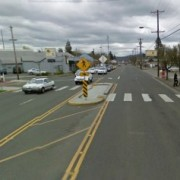13 citations issued by PPB in crosswalk enforcement action
