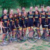 Team Profile: Ironclad's lighthearted, winning ways