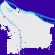 A look back at a look ahead: Portland's bikeway evolution