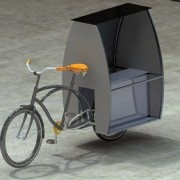 Portland Pedal Power launches cargo bike enclosure sales
