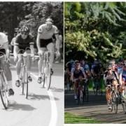 Racing on the Volcano: Mount Tabor's 60th Season