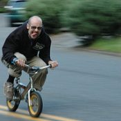 Man behind skateboarding ban also concerned about bicycling, Zoobomb