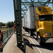 Advocates help push back alarming freight power grab in Salem