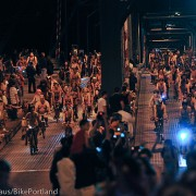 The 2012 World Naked Bike Ride (photos and recap)