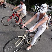 Pedalpalooza update: Zombies, Star Wars, a drag queen, 'Dropout Prom', and more