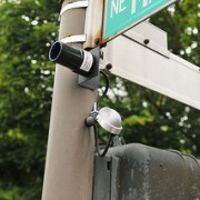PBOT experiments with 'intelligent' new indicator light