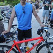 Meet Bill Chin; Pedalpalooza's iron man