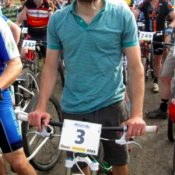 Rider left paralyzed after 'freak' crash during Portland mountain bike race – UPDATED