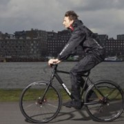 The 'Bikesuit': Perfect for Portland?