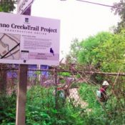 Progress on new Fanno Creek Trail connection